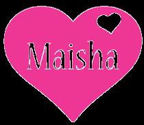Le blog de Maisha