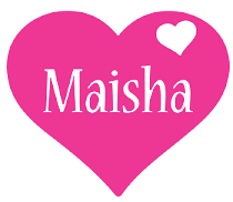 logo blog de maisha