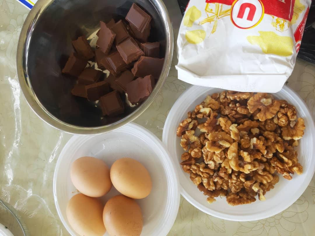 Une recette de brownie healthy et facile à faire